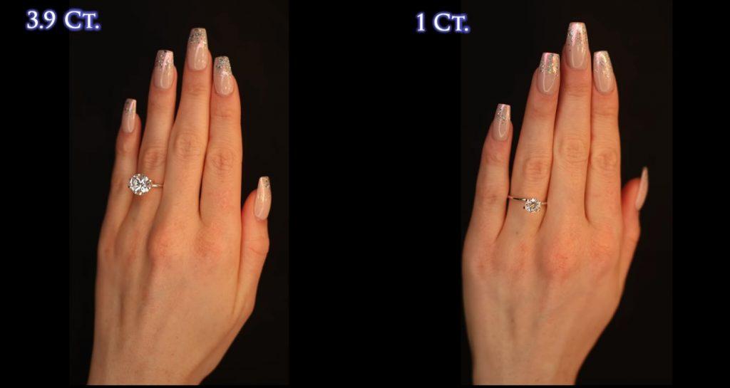 1.5 Carat Diamond