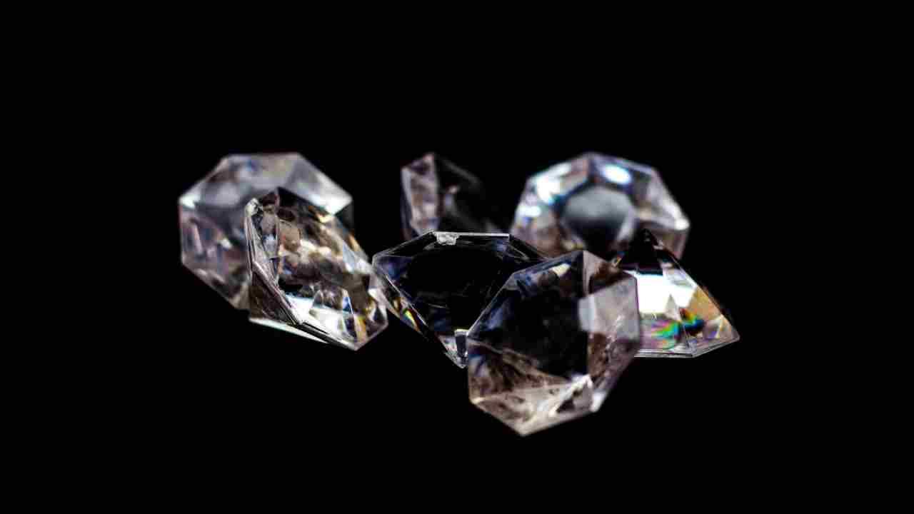 Best Black Precious Stones Jewelry